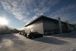 Chemostrat Office Headquarters Welshpool
