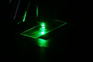 Raman spectroscopy for siltstone petrography